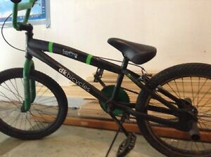 DK BMX Perfect Condition, Lightly Used