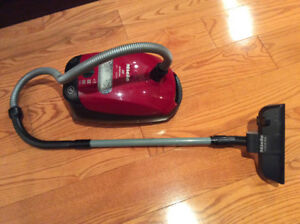 Toy Miele Cannister Vacuum - nice condition