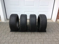 PIRELLI SOTOZERO WINTER TIRES