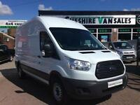 2014 64 TRANSIT 2.2 350 H/R RWD 125 BHP LOW 5200 MILES FROM NEW OPEN 7 DAYS