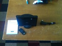 Sony docking station 4 gen or lower