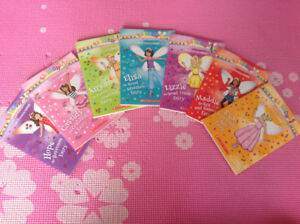 Rainbow Magic Book Series - Daisy Meadows