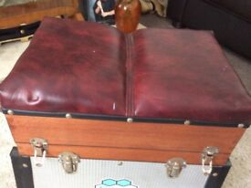 KEENETS FISHING BOX/SEAT