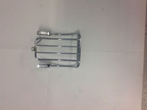 HD Luggage Rack for Bobtail Fender, Great Shape, Shipping Avail. London Ontario image 2