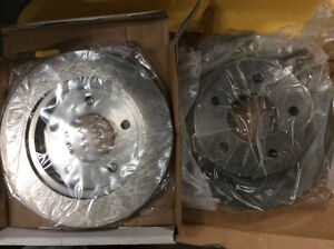 BUICK REGAL Rotors and pads Edmonton Edmonton Area image 5