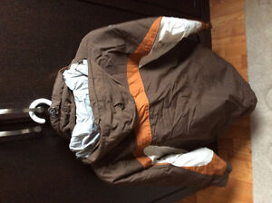 Youth large rip zone coat in good condition Peterborough Peterborough Area image 3