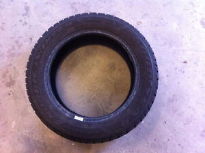 205/55R16 Winter Tires (ONLY TWO 2X)