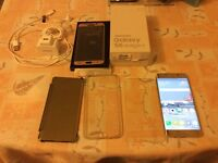 SAMSUNG GALAXY S6 ADGE PLUS 32 GB GOLD ANY NETWORKS
