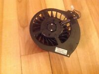 Cooling fan pour play station 3