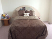 Nice Furnished Room in Whitby Home