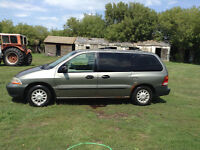 2000 Windstar LX For Sale