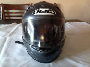 HJC Motorcycle helmet, Model IS 16,
