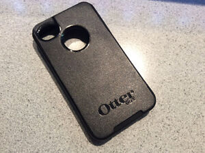 Cover OTTER BOX pour IPhone 4S