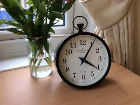 Free Standing Clock