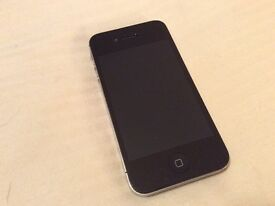 iPhone 4s 16GB Very good original condition
