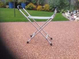 Disability walking aid by Phillips of Axminster