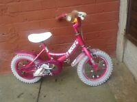 Releigh 12inch Kids Bike