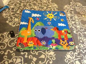 Large Baby Play Mat