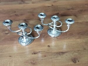 Vintage silver Pieces Windsor Region Ontario image 3