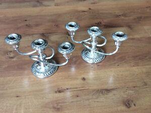 Vintage silver Pieces Windsor Region Ontario image 3
