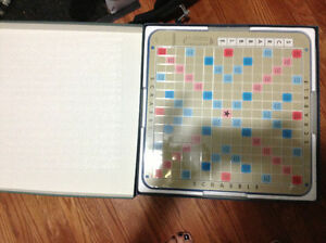 1970s vintage scrabble game for sale