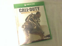 Call of Duty AW for Xbox one