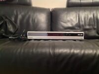 DVD AND PERSONAL RECORDER 160GB SONY HXD860