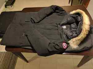 Canada Goose chateau parka outlet authentic - Canada Goose Parka | Kijiji: Free Classifieds in Alberta. Find a ...