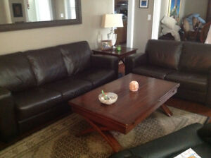 Moving sale, living & dining room furniture, dryer for sale