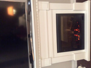 HOT DEAL! Electric fireplace