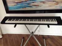 YAMAHA ELECTRIC PIANO 76 note YAMAHA NP30