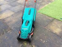 Bosch Rotak 32 r lawnmover