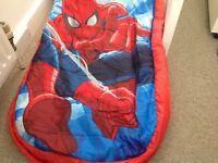 Spider-Man ReadyBed
