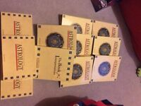Complete astrology magazine collection