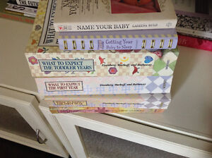 Pregnancy expecting book books lot