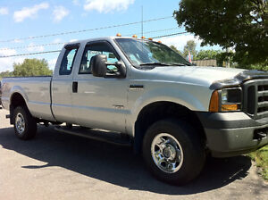 2006 Ford F-250 Xlt Camionnette