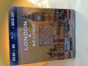 Best of Europe- London and beyond