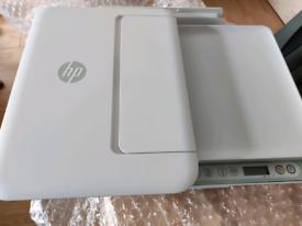 HP printer new