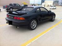 1995 Toyota MR2 Turbo GT - RHD - Mint Condition!