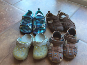 Baby & Toddler Sandals