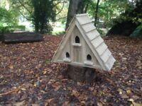 Dovecote bird house bird box titcote wonderful Christmas gift