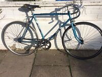 Single Speed Retro Puch £50.00
