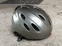 Adults small bike helmet