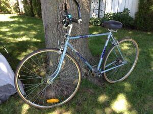 Vélo de route vintage VÉLO SPORT routier 6, roues 27 1 1/4