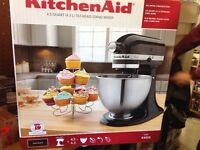 Kitchen Aid Classic 4.3 L tilt head stand mixer