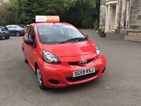 Toyota Aygo 1.0, 2009, Finance Available, 3 months warranty. 12 months MOT,Very good condition
