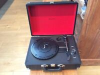 New (only used once) Bauhn Record Player - £15