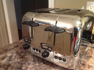 Delonghi bagel toaster