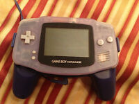 Gameboy Advance and Games (New Pricing)