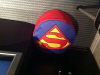 Superman decorative items - Articles de chambre d'enfants